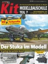 KIT-Modellbauschule. Tl.7