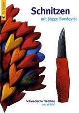 Schnitzen mit Jögge Sundqvist