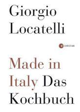 Made in Italy. Das Kochbuch