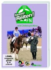 Besser Reiten, 1 DVD
