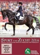 Jahrbuch Sport und Zucht 2014, DVD-ROM