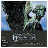 12 Engel für das Jahr, 1 Audio-CD