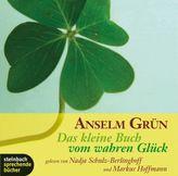 Das kleine Buch vom wahren Glück, 1 Audio-CD