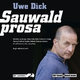 Sauwaldprosa, 12 Audio-CDs