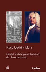 Händel und die geistliche Musik des Barockzeitalters