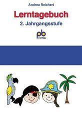 Lerntagebuch 2. Jahrgangsstufe