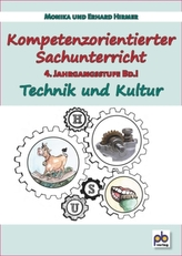 Kompetenzorientierter Sachunterricht 4. Jahrgangsstufe. Bd.1