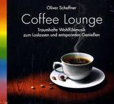 Coffee Lounge, 1 Audio-CD