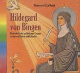 Hildegard von Bingen, 1 Audio-CD
