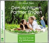 Den richtigen Partner finden, 1 CD-Audio + Begleitheft