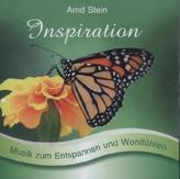 Inspiration, 1 CD-Audio