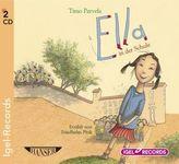 Ella in der Schule, 2 Audio-CDs