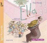 Ella in der zweiten Klasse, 2 Audio-CDs