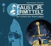 Faust jr. ermittelt - Der Schatz der Nibelungen, Audio-CD