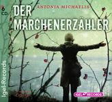 Der Märchenerzähler, 6 Audio-CDs