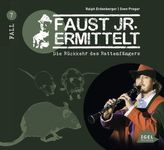 Faust jr. ermittelt - Die Rückkehr des Rattenfängers, 1 Audio-CD