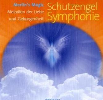 Schutzengel Symphonie, Audio-CD. Tl.1