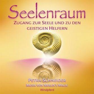 Seelenraum, 1 Audio-CD
