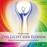 Das Licht der Elohim, 1 Audio-CD