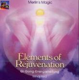 Elements of Rejuvenation, 1 Audio-CD