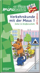 Verkehrskunde mit der Maus. Tl.1