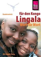 Reise Know-How Sprachführer Lingala für den Kongo - Wort für Wort