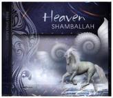 Heaven, 1 Audio-CD