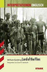 William Golding 'Lord of the Flies'