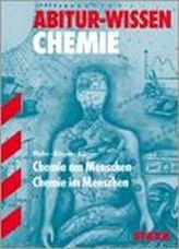 Chemie am Menschen - Chemie im Menschen