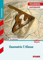 Geometrie 7. Klasse (G8)