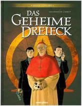 Das geheime Dreieck - Gesamtausgabe. Bd.7