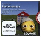 Rechen-Smilie 3.0, USB-Stick