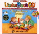 Kleine Kerze leuchte, m. Audio-CD