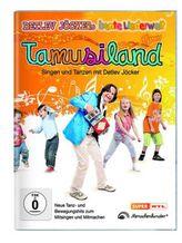 Tamusiland, DVD