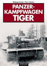 Panzerkampfwagen Tiger