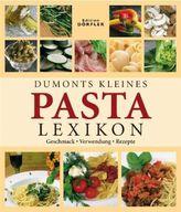 Dumonts kleines Lexikon Pasta