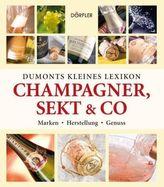 Dumonts kleines Lexikon Champagner, Sekt & Co.