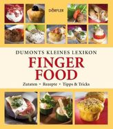 Dumonts kleines Lexikon Fingerfood