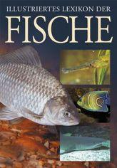 Illustriertes Lexikon der Fische