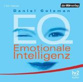 EQ, Emotionale Intelligenz, 1 Audio-CD