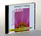 Schlank sein, 1 CD-Audio
