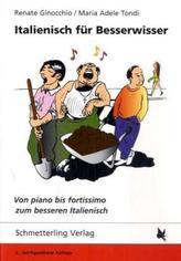 Von piano bis fortissimo zum besseren Italienisch