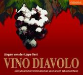 Vino Diavolo, 4 Audio-CDs