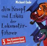 Von Kummerland nach Lummerland, 1 CD-Audio