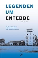 Legenden um Entebbe