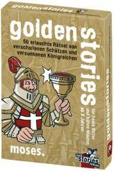 golden stories (Kinderspiel)