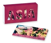 Kochbox Asia, Rezeptkarten