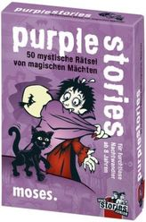 purple stories (Kinderspiel)