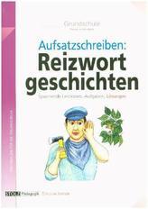 Reizwortgeschichten, Grundschule