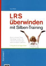LRS überwinden mit Silbentraining